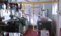 Новая газовая котельная